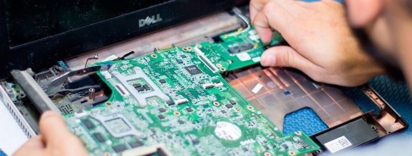 problemas con el ordenador, mantenimiento informático