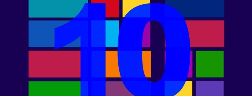 windows 10, actualizacion windows 10