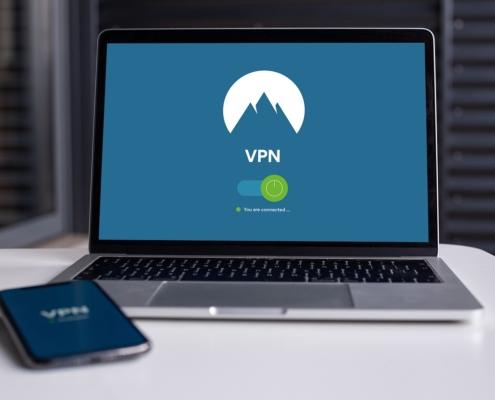 VPN, TELETRABAJO, QUE ES VPN